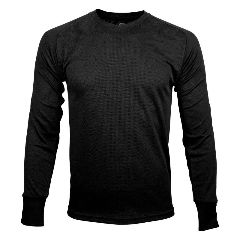 t shirt technique manches longues homme trail run n trail. Black Bedroom Furniture Sets. Home Design Ideas
