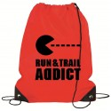 GYM BAG RUNNING MARQUAGE 1 COULEUR