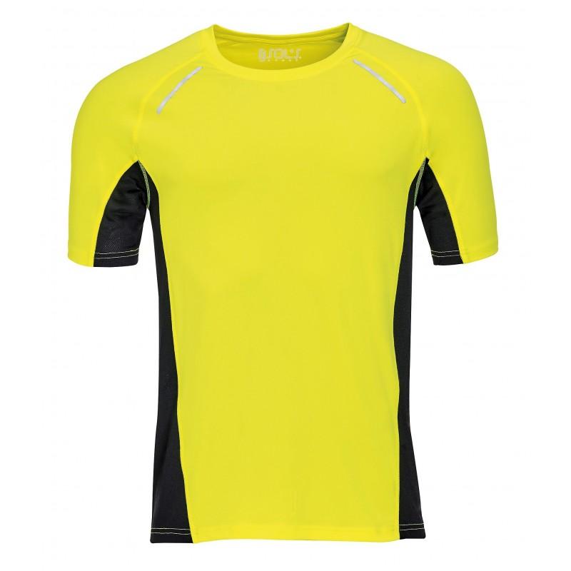 meilleure sélection 910c2 97f22 t shirt running original